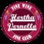 HERTHA VERNELLO