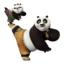 Wild Pandini