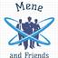 Mene&Friends