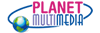 PLANET MULTIMEDIA LOGO